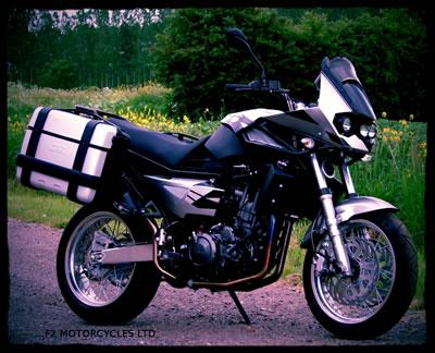 Jawa 660 Sportard Uk Information